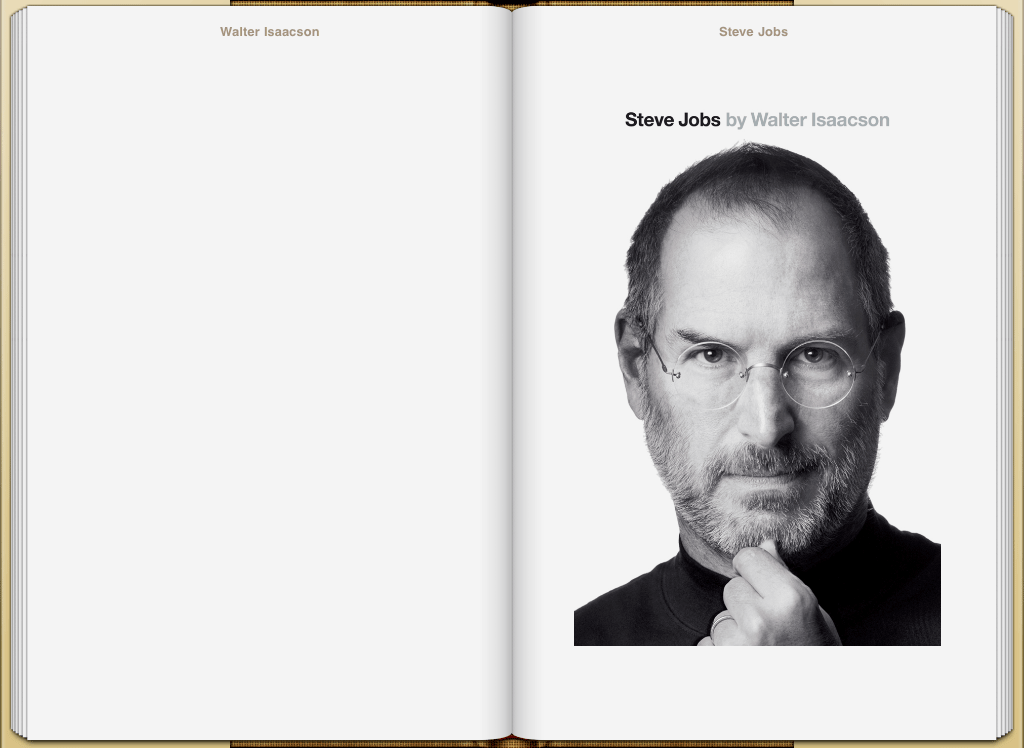 Steve Jobs 'The Exclusive Biography