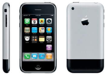 Apple iPhone 2G