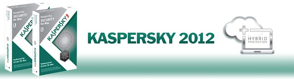 Kaspersky Security for Mac
