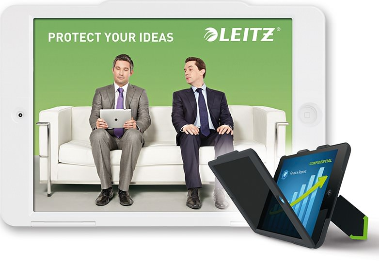 Privacy Case von  Leitz Complete