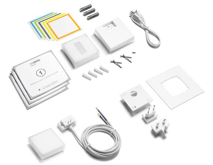 netatmo der thermostat f r das smartphone tekshreks blog. Black Bedroom Furniture Sets. Home Design Ideas