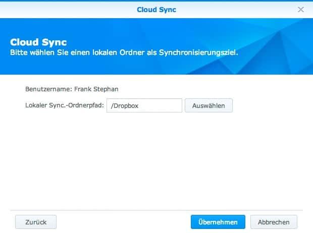 Synology DiskStation Manager 5.0 - tekshreks Blog