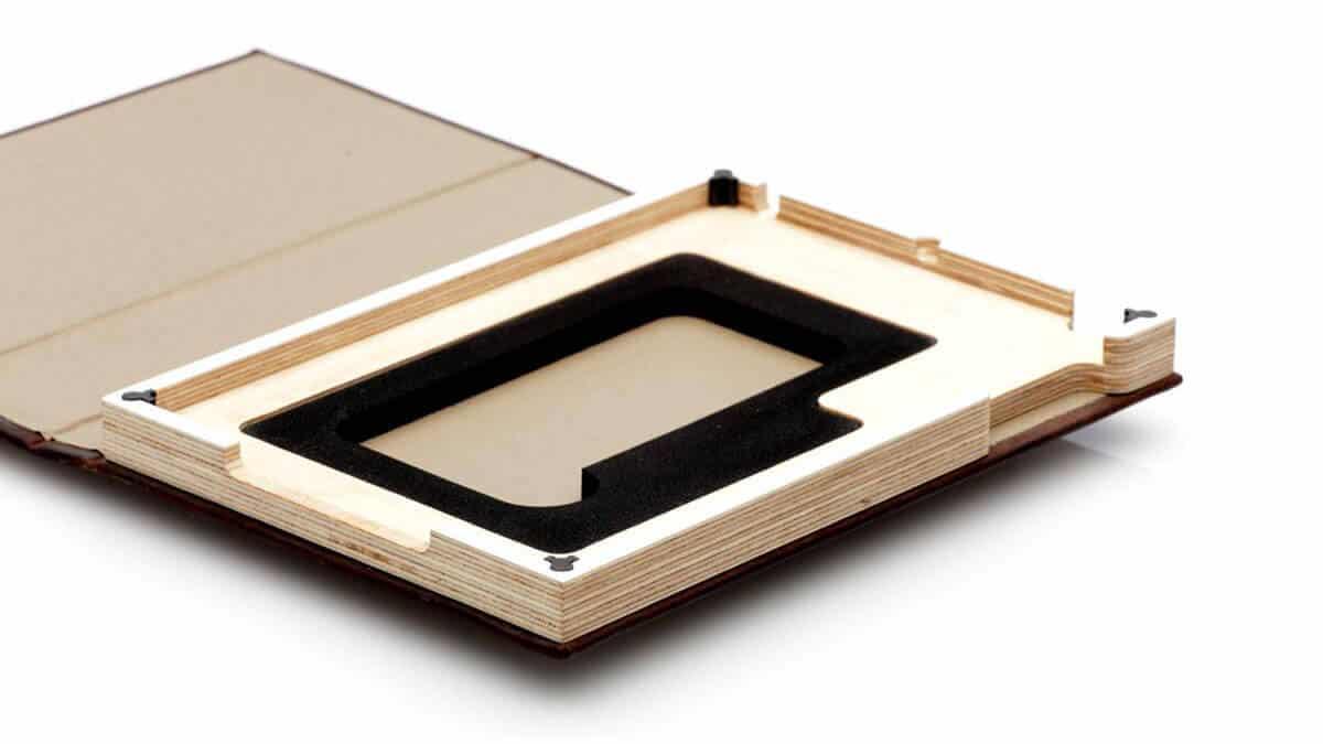 germanmade. g.2 iPad Case für iPad 2