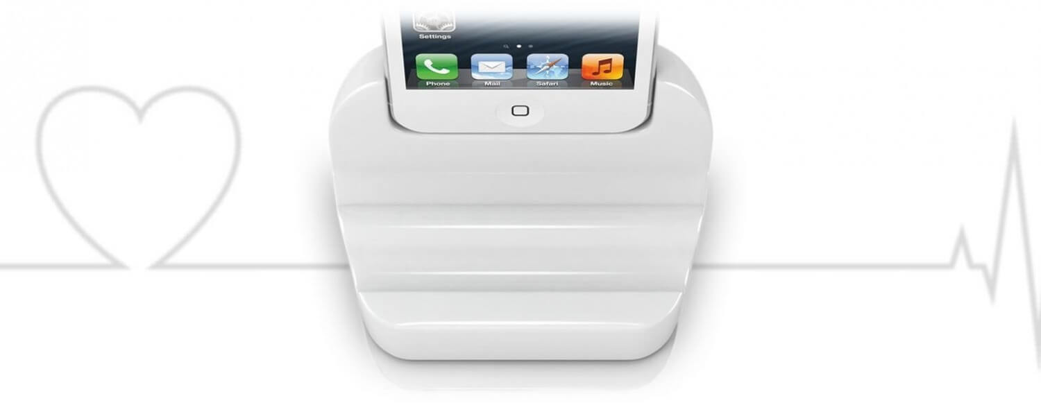 Paydroid iPhone 5 Dock