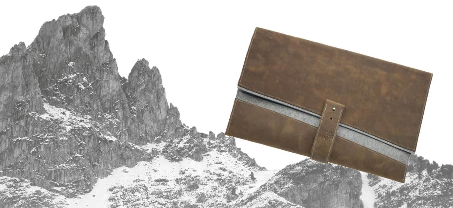 ebos MacBook Pro Tasche