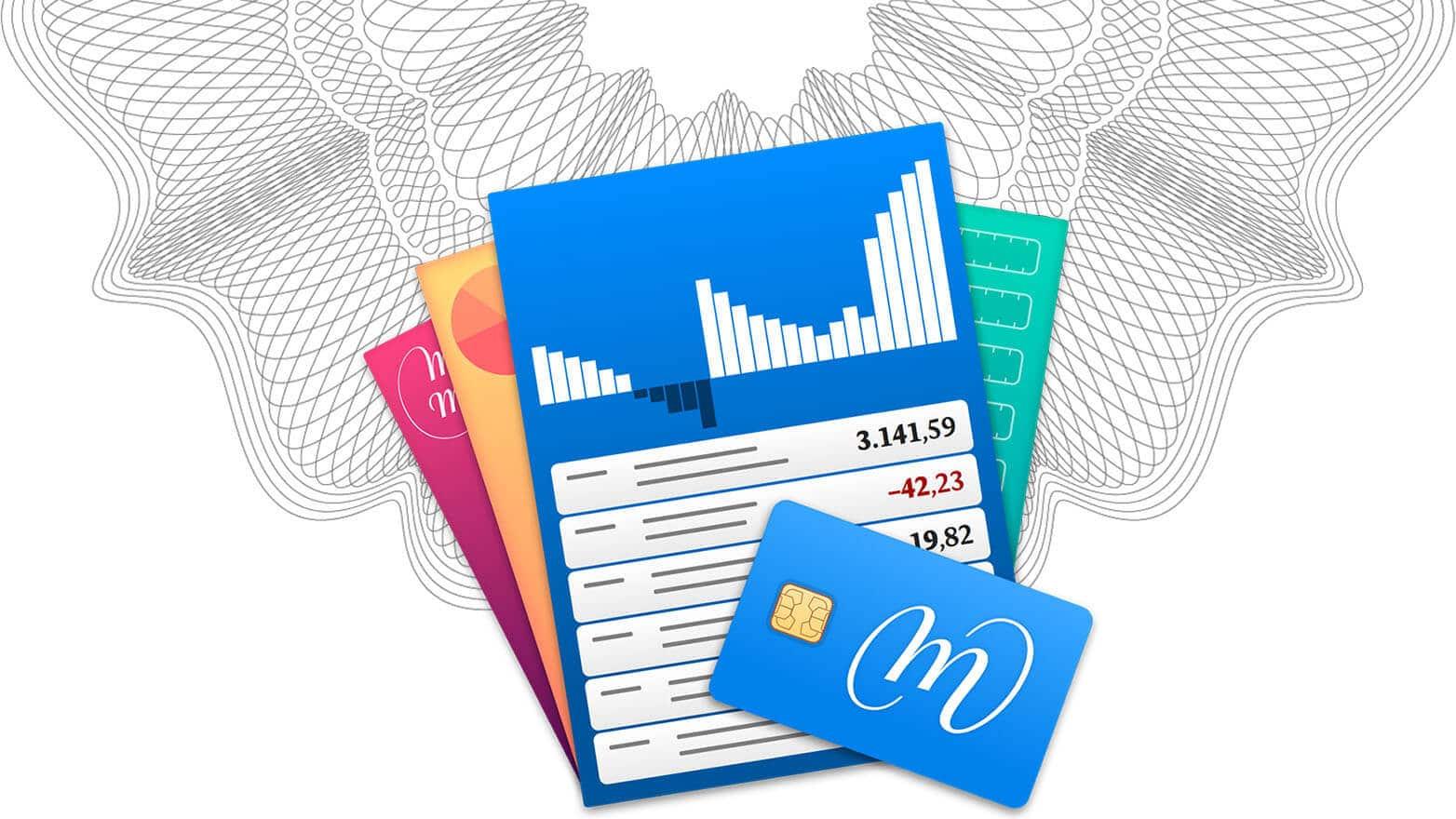 MoneyMoney Banking App