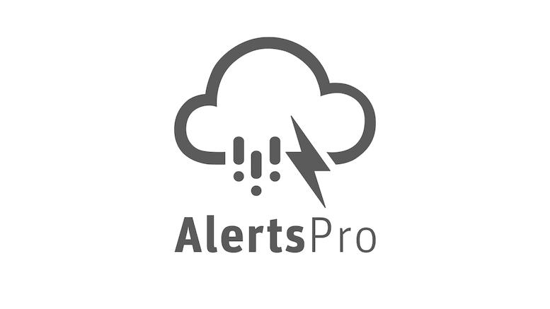 Alerts Pro - Unwetterzentrale