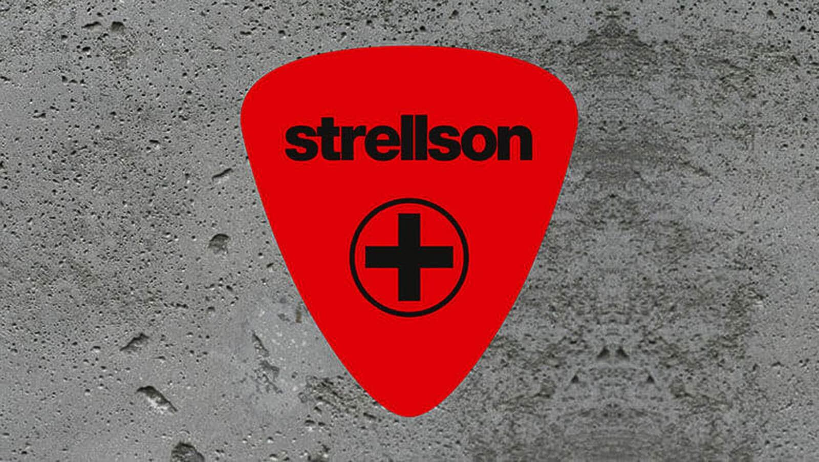 Strellson Messenger Morrison Bag - Für Männer die wissen, was sie wollen: unkonventionell - selbstbewusst - stilsicher.