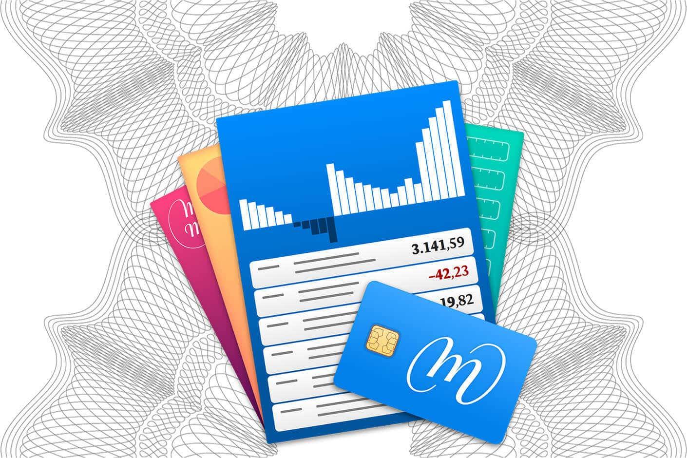 Banking App MoneyMoney