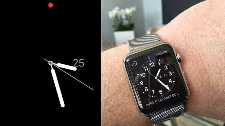 Apple Watch - ausgepackt und erste Eindrücke