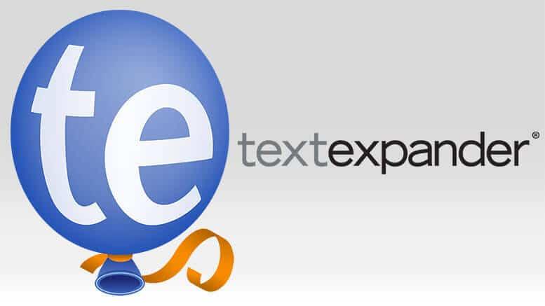 Textexpander 5