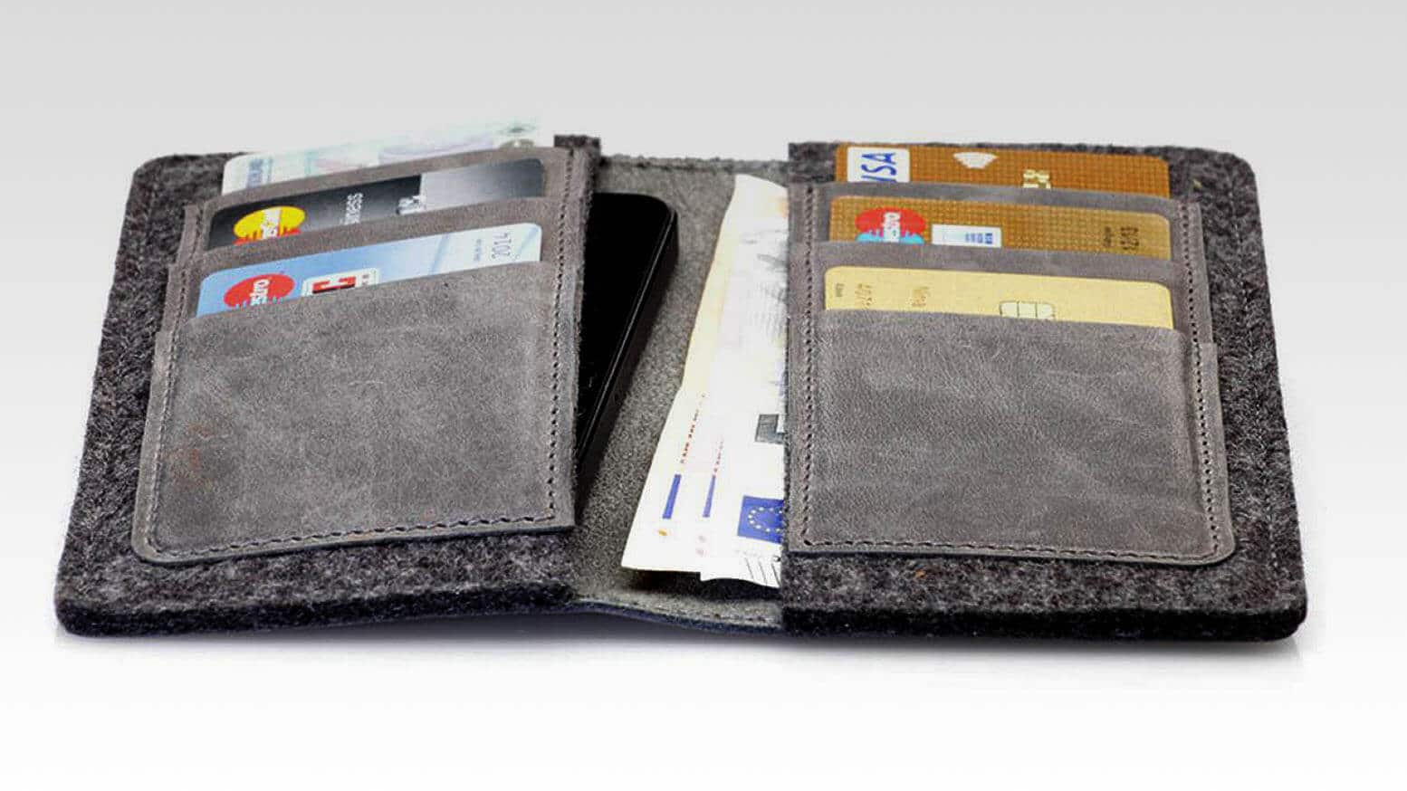 g.5 Wallet von germanmade.