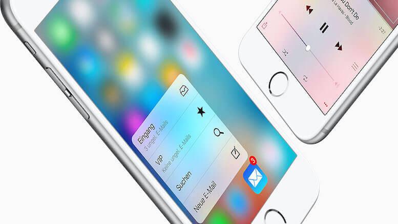 Voice-over-LTE (VoLTE) auf iPhone aktivieren