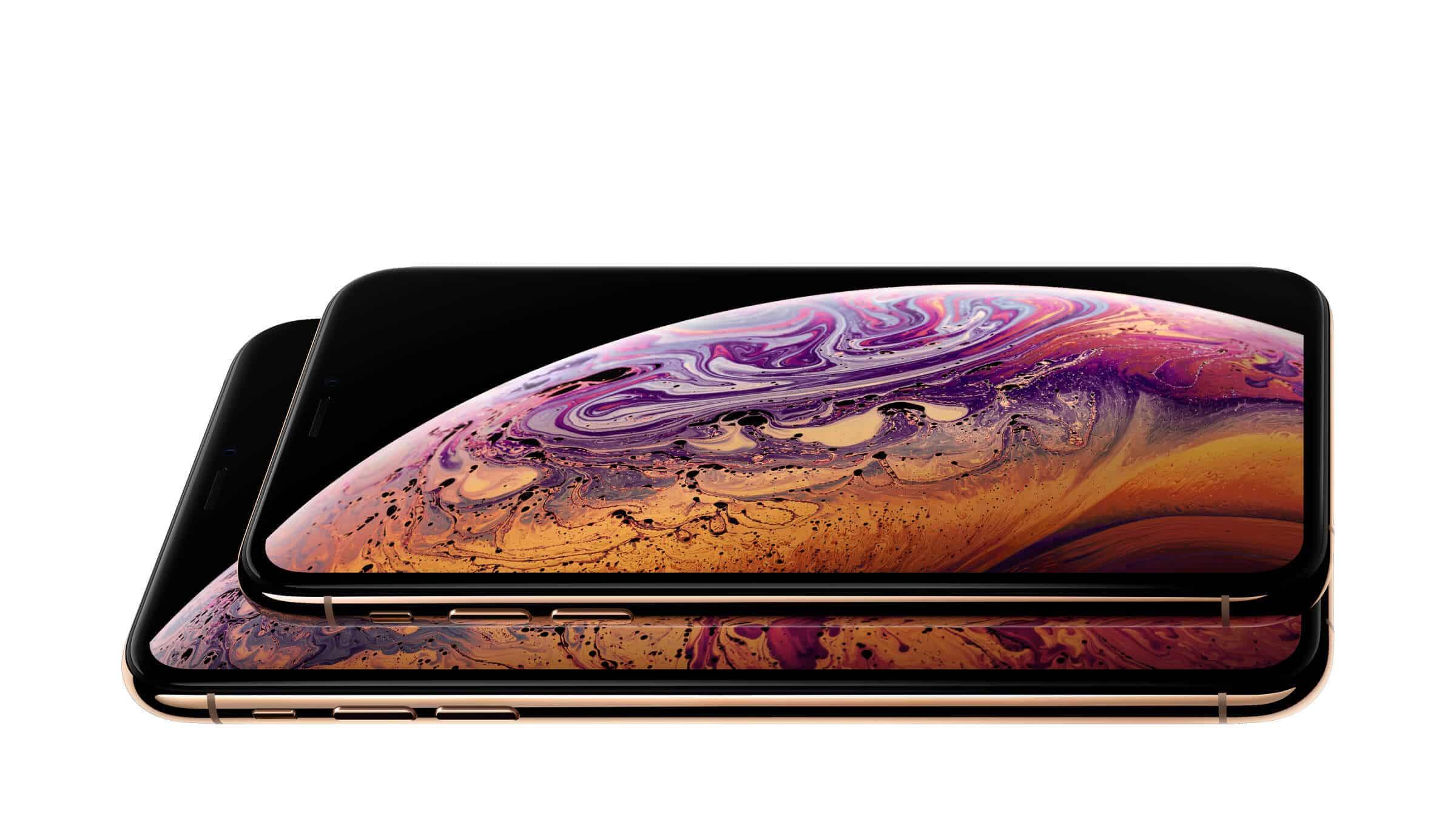 iPhone Xs Max - der Mute-Schalter wackelt