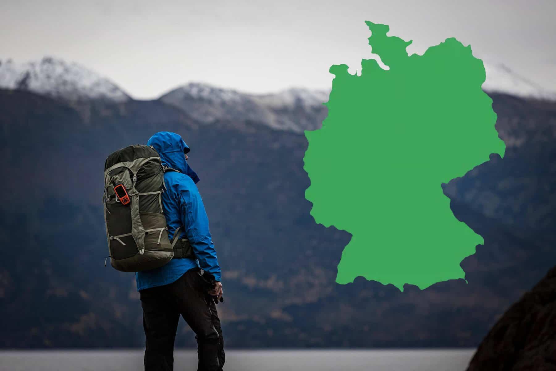 Garmin TOPO Germany v9 PRO