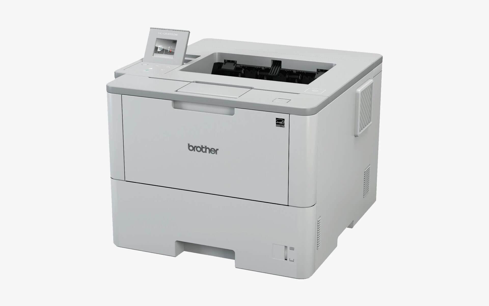 Brother HL-L6400DW Laserdrucker